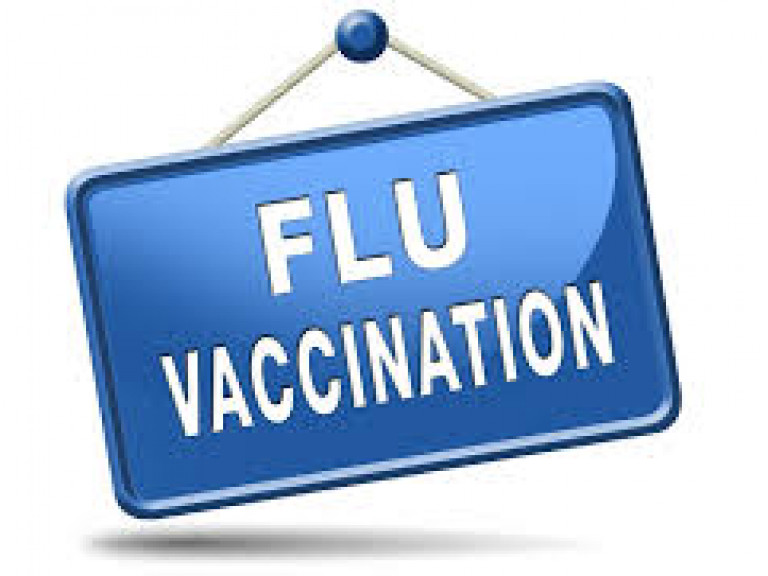 Flu vaccinations (All Year Groups)