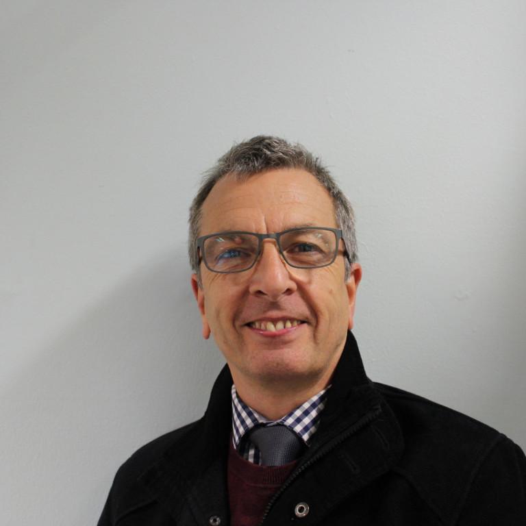 Mr Guy Sturtivant