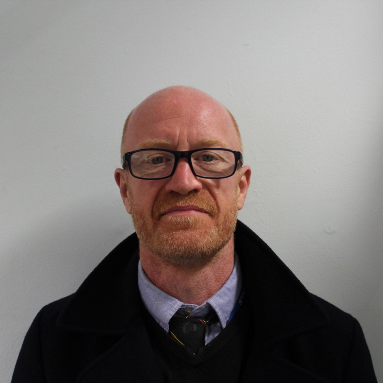 Mr Steve Duffy