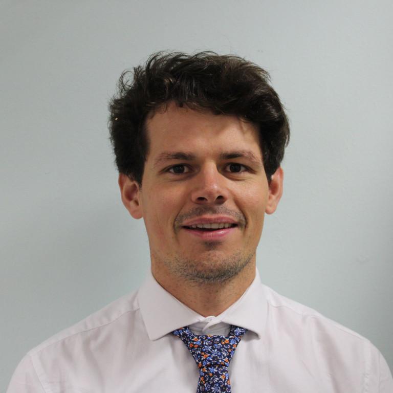Mr Gavin Rice