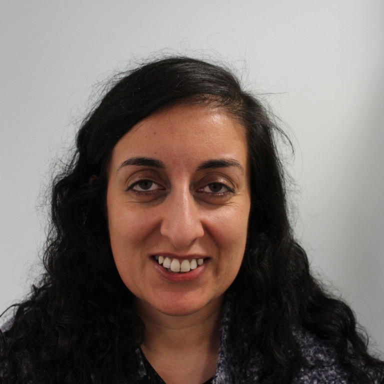 Ms Manpreet Sandhu