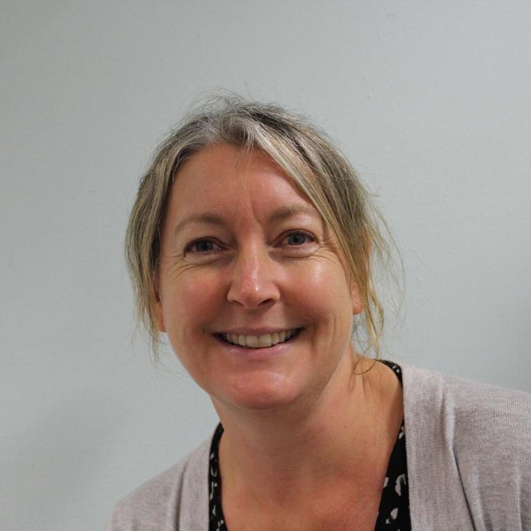 Mrs Caroline McKinlay