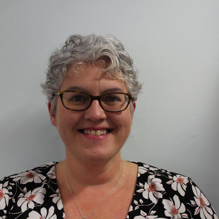 Dr Marianne McHugh