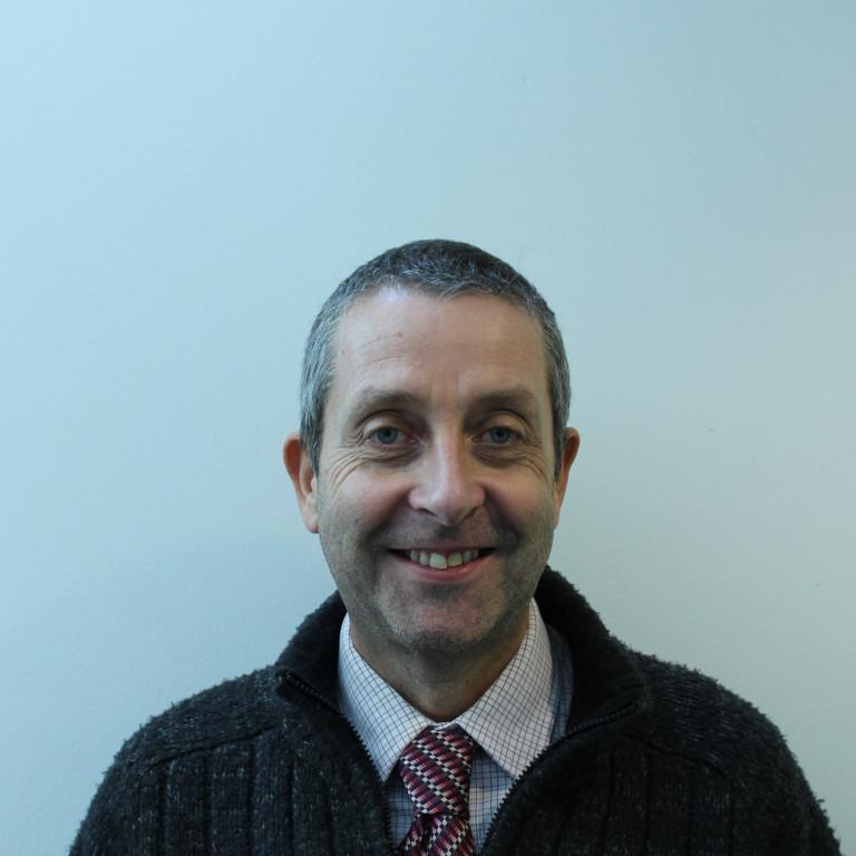 Mr Steve Tervit