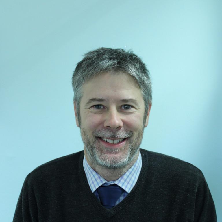 Mr Nick Morton