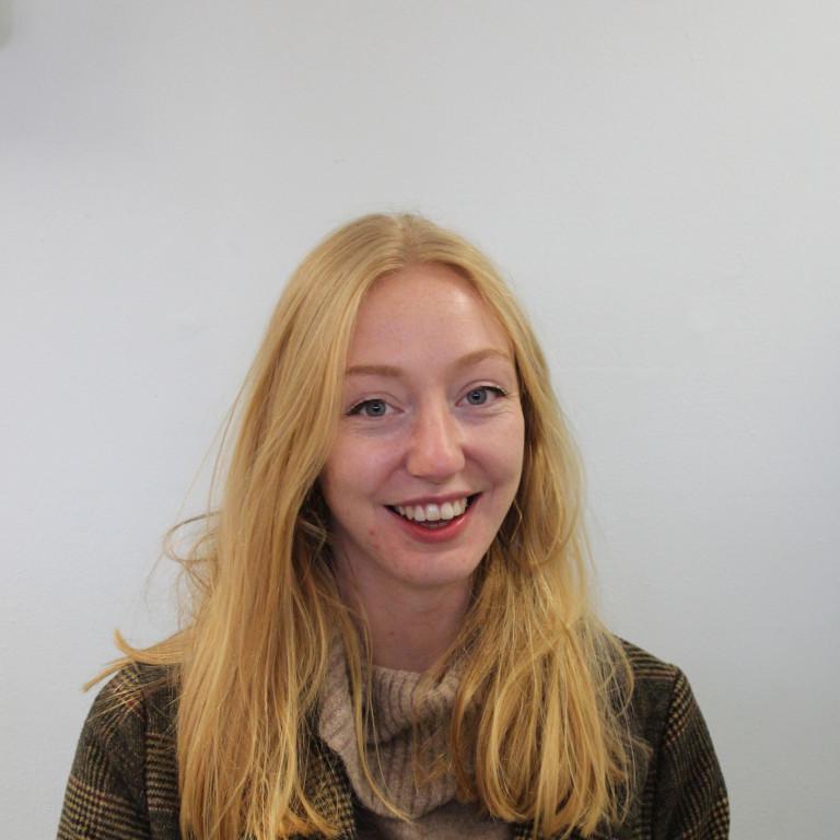 Miss Megan Pallagrass