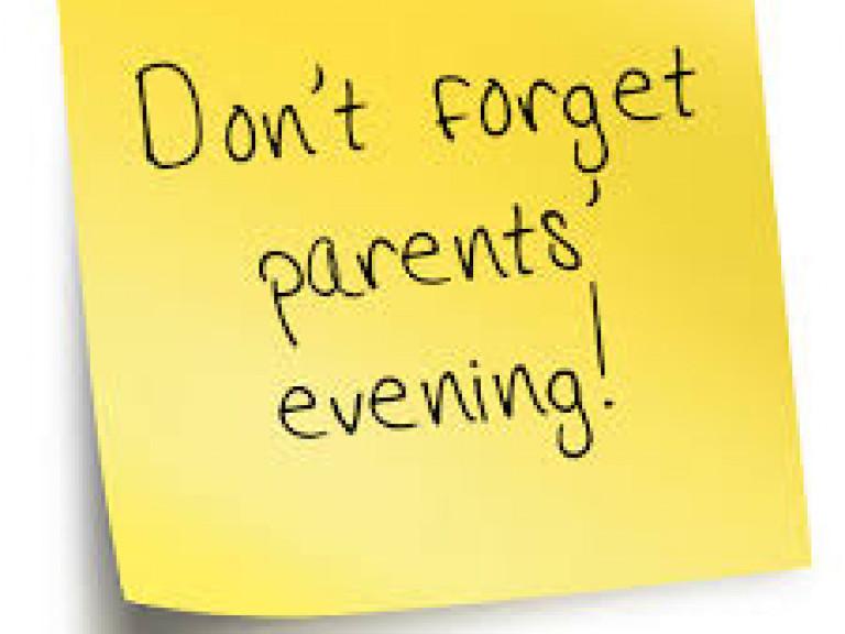 Year 11 Parents' Evening