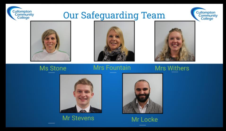 Safeguarding (2)